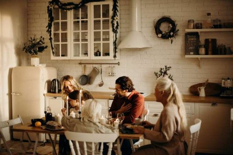 Tanda Anda Hidup dalam Keluarga 'Beracun'