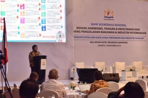 Menteri Siti Ajak Kadin Buka Lapangan Kerja