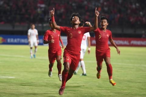 Prediksi Timnas U-19 vs Timor Leste: Garuda Muda Incar Kemenangan Perdana