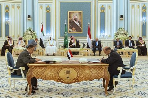 Pemerintah Yaman dan Separatis Sepakat Berdamai