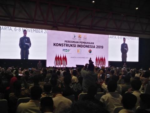 Jokowi Ingin Ibu Kota Baru Jadi Hadiah untuk Dunia