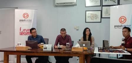 PSI DKI Bela William Aditya