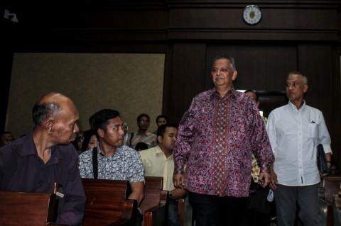 KPK Sebut Hakim Abaikan Fakta Keterlibatan Sofyan Basir