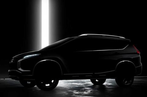 Mitsubishi Masih Bungkam Soal Crossover Barunya