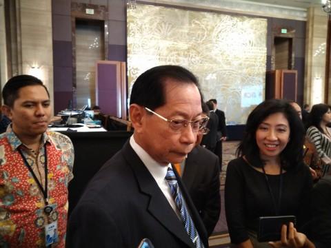 Alasan Perbankan Belum Menuruti Perintah Jokowi