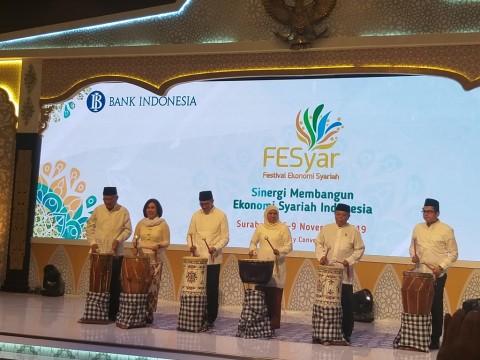BI Dorong Sinergi Membangun Ekonomi Syariah Indonesia