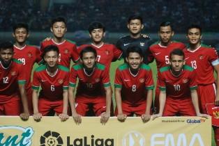 Peran Penting Supriadi saat Timnas U-19 Tekuk Timor Leste