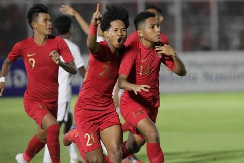 Evaluasi Timnas U-19 setelah Menaklukkan Timor Leste