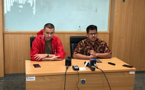 PSI Desak e-Budgeting DKI Terisi Sebelum Rapat Banggar