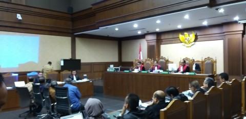 Lukman Hakim Mengatur Seleksi Pejabat Kemenag