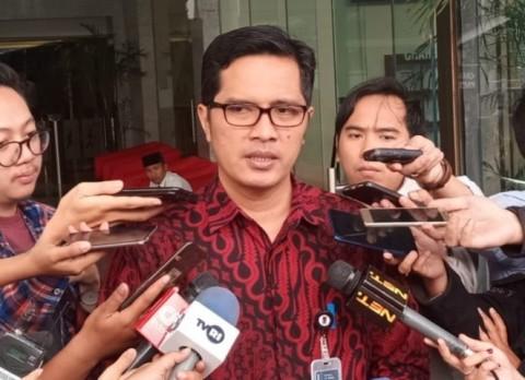 KPK Fokus Ungkap Gratifikasi Bowo Sidik