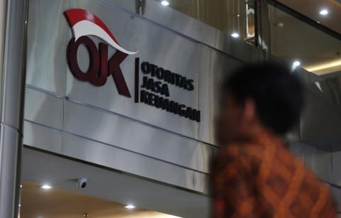 OJK Dorong Perbankan Berkonsolidasi