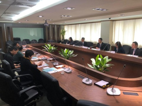 Taiwan Kerja Keras Ingin Gabung CPTPP