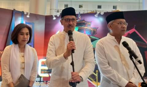 Indonesia Berpotensi Jadi Produsen Industri Halal Global