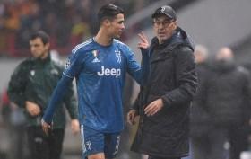 Ketika Ronaldo Marah Karena Diganti