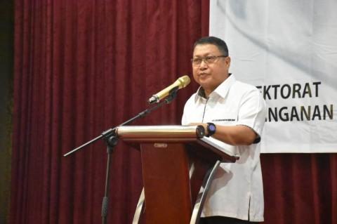 Sinergi dengan Kementan, Ditjen PFM Tingkatkan Kualitas Pendamping