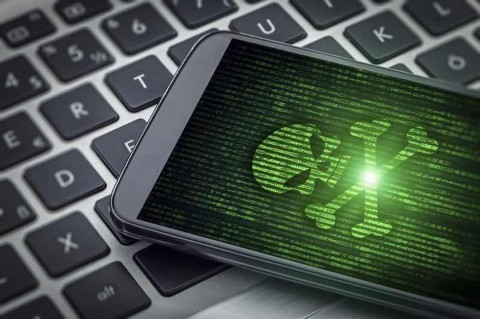 Serangan Mobile Malware di Indonesia Terbanyak se-Asia Tenggara