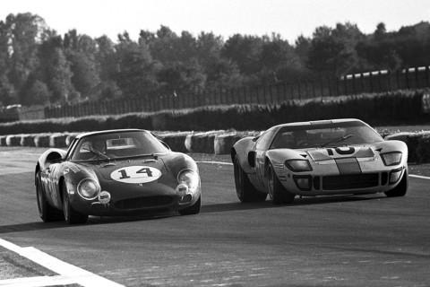 Ulasan Film Ford v Ferrari