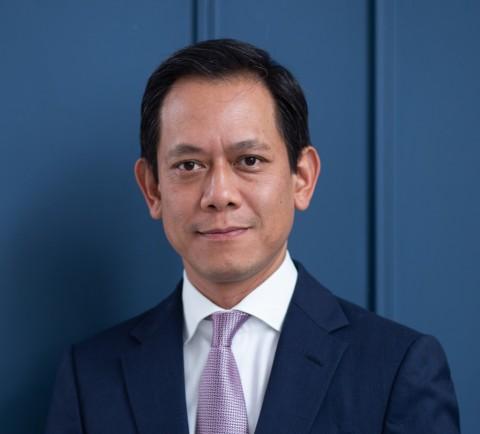 Siemens Tunjuk CEO Baru untuk Pimpin Pasar ASEAN