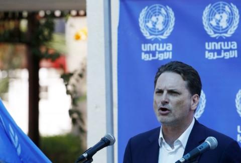 Bos Badan Bantuan Palestina Mundur karena Masalah Manajemen