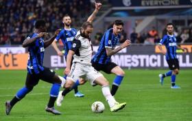 Liga Serie-A Italia Segera Disiarkan di Televisi Nasional