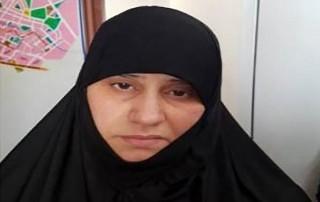 Istri Baghdadi Bersedia Beberkan Cara Kerja ISIS
