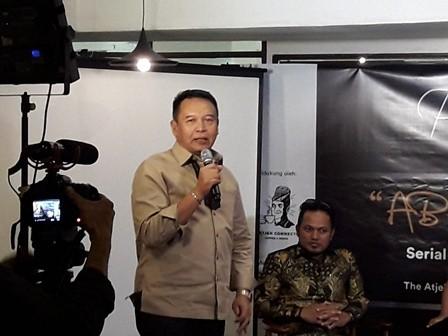 Prajurit TNI Dinilai Terpapar Radikalisme Lewat Pergaulan