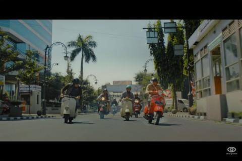 Ulasan Film Bike Boyz