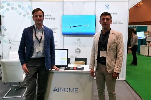 Strategi Airome Technologies Bantu Amankan Transaksi Digital