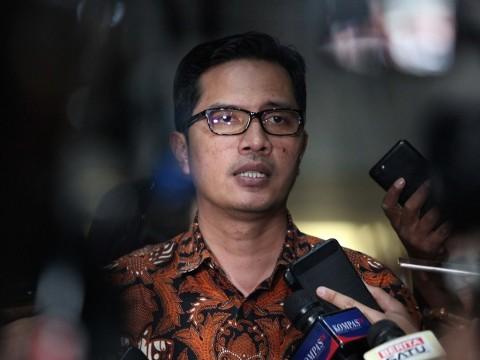 KPK Telusuri Aliran Dana Mafia Migas
