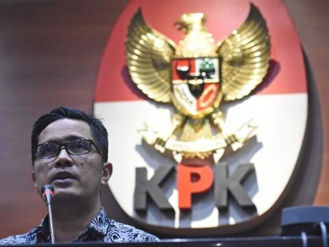 Suap Dinas PUPKP Yogyakarta Diduga Mengalir ke Kepala Daerah