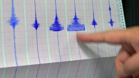 Gempa Dangkal Magnitudo 5,9 Guncang Iran