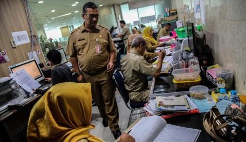Pemkot Yogyakarta Mulai Merampingkan Eselon