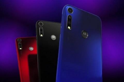 Motorola Moto G8 Muncul di Video Promosi