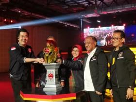 Grand Final SEACA 2019 Digelar, Bawa 464 Pemain Se-Asia Tenggara