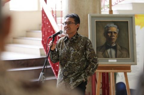dr Sardjito Mendapat Gelar Pahlawan Nasional
