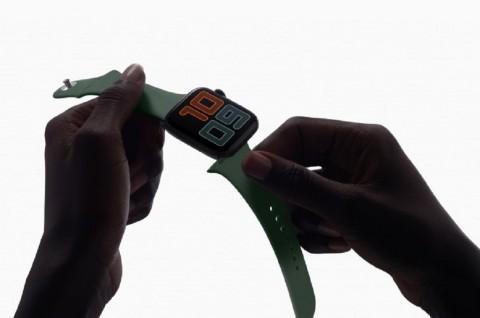 Pengapalan Smartwatch Global Tumbuh 42% di Q3