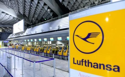 1.300 Penerbangan Lufthansa Dibatalkan Akibat Mogok Pekerja