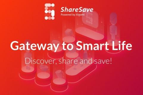 Xiaomi Bawa ShareSave ke Indonesia, Apa Itu?