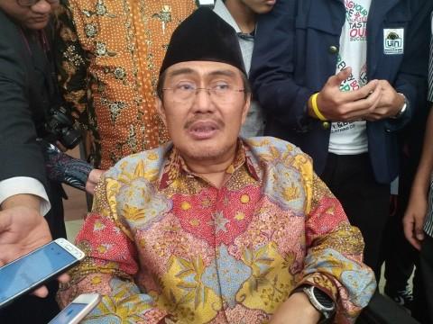 Alasan Soeharto dan Gus Dur Belum Dapat Gelar Pahlawan