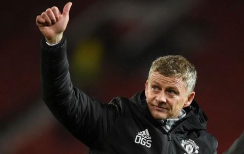 Solskjaer Beberkan Kunci Kemenangan United