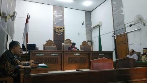 Kuasa Hukum Imam Nahrawi Nilai KPK Tidak Konsisten