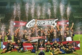 Bupati Bogor Optimistis Stadion Pakansari Vanue Piala Dunia U-20