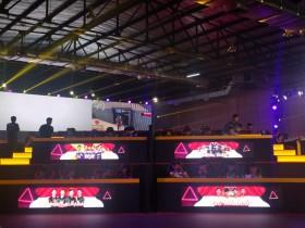 Boom Cerberus Juara 1 Grand Final UIC 2019