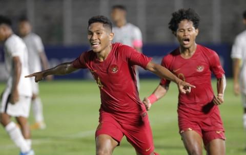 Pelatih Hong Kong Akui Pemain Timnas Indonesia U-19 Lebih Baik