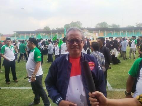 Pesan untuk Stadion Pakansari Sebagai Venue Piala Dunia U-20