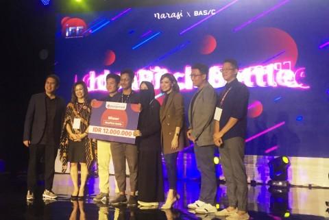 8 Finalis Adu Karya Inovatif pada Ideanation Future Festival 2019
