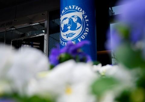 IMF: Ekonomi Eropa Tumbuh di Tingkat Terendah Sejak 2013
