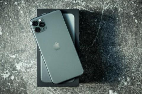DxOMark: iPhone 11 Pro Max tak Sebaik Xiaomi Mi CC9 Pro