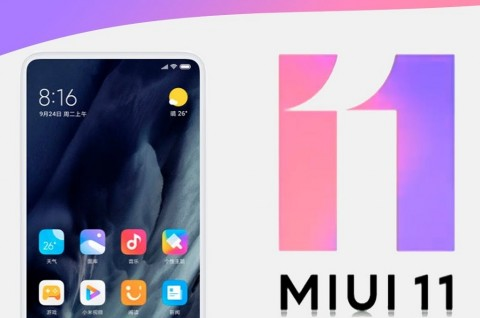 12 Smartphone yang Kebagian MIUI 11